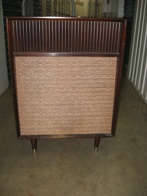 fisher 560 stereo companion